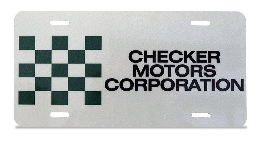корпорация чекер